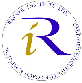 Rayner Institute logo.