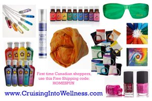 Looking for incentives to motivate your employees? Visit Maria's online store, CruisingIntoWellness.com.