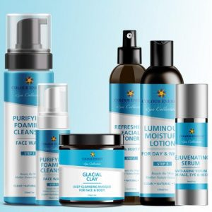 Spa Collection Skin Care Products available at CruisingIntoWellness.com.
