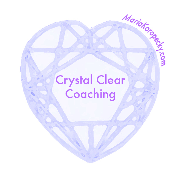 Crystal Clear Coaching.