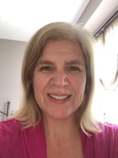 Maria Koropecky, Ammolite Wellness Coach