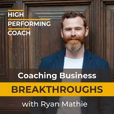 Coaching Business Breakthroughs.