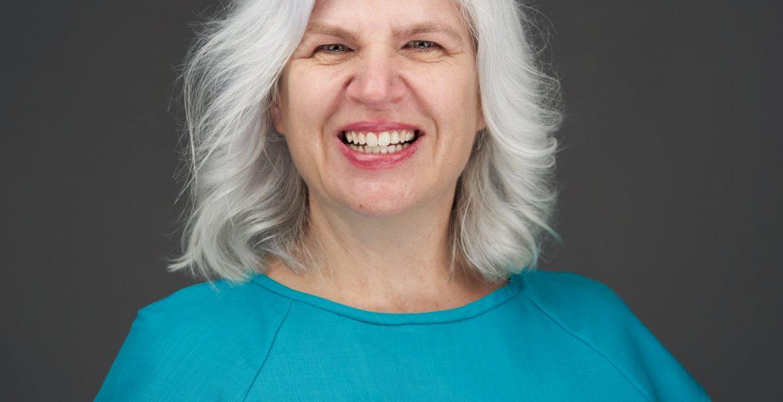 Maria Koropecky Author.