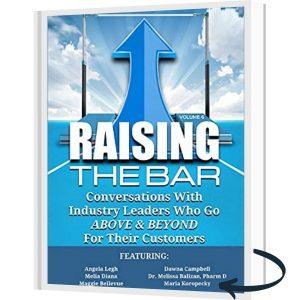 Raising the Bar.