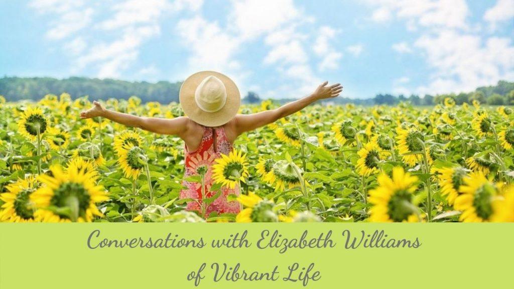 Vibrant Life.